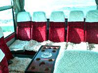 25人乗り 正座席25 補助席なし (7M)